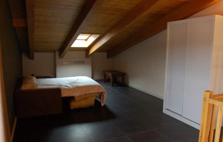 Spa Aguas de los Mallos - Room - 6