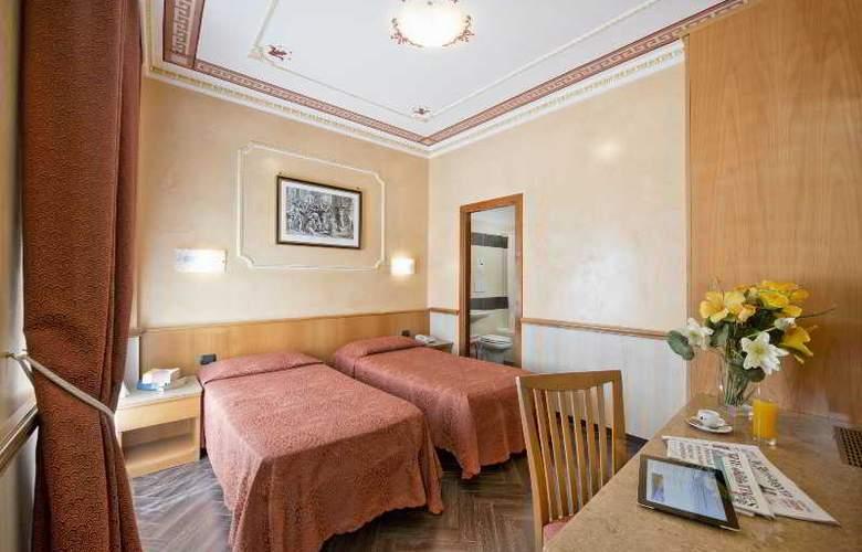 Marco Polo Roma - Room - 14