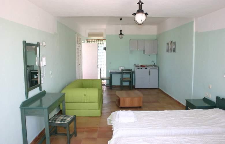 Vigla - Hotel - 5