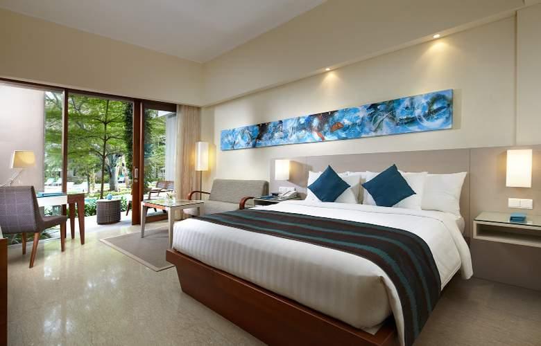 Courtyard by Marriott Bali Nusa Dua - Room - 12
