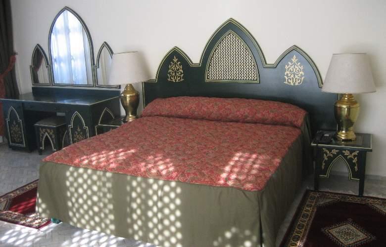 Mogador Al Madina Agadir - Room - 2