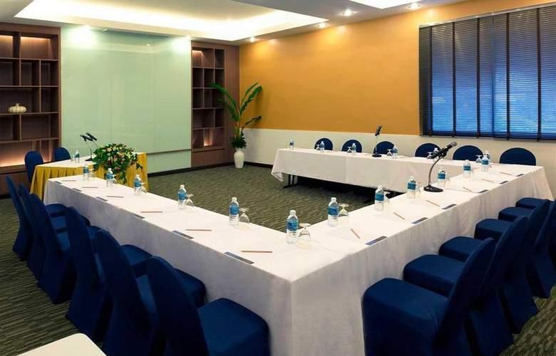 Novotel Hua Hin Cha Am Beach Resort & Spa - Conference - 76