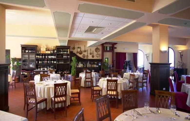Park Hotel le Fonti - Restaurant - 24