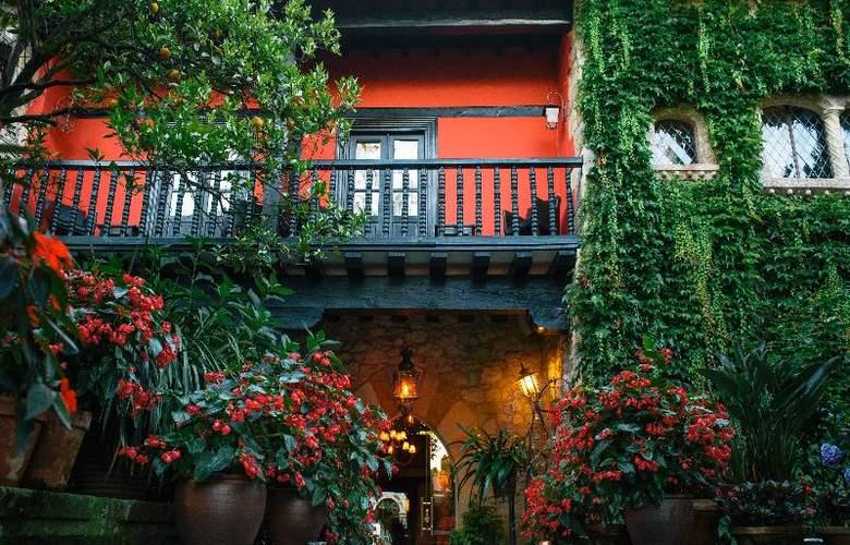 Casa del Marques - Terrace - 32