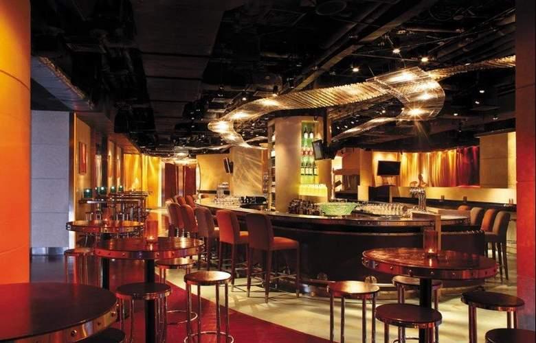 Shangri-la - Bar - 22