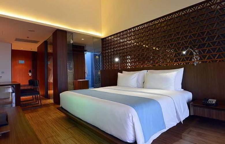 IZE Seminyak Bali - Room - 21
