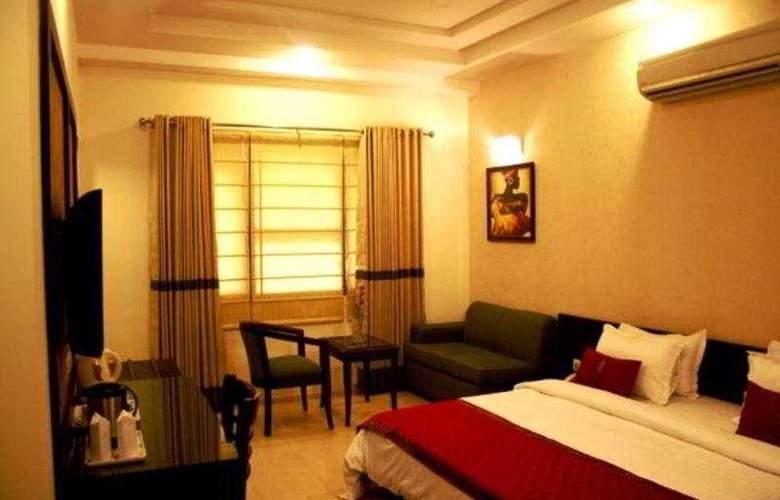 Saar Inn - Room - 4
