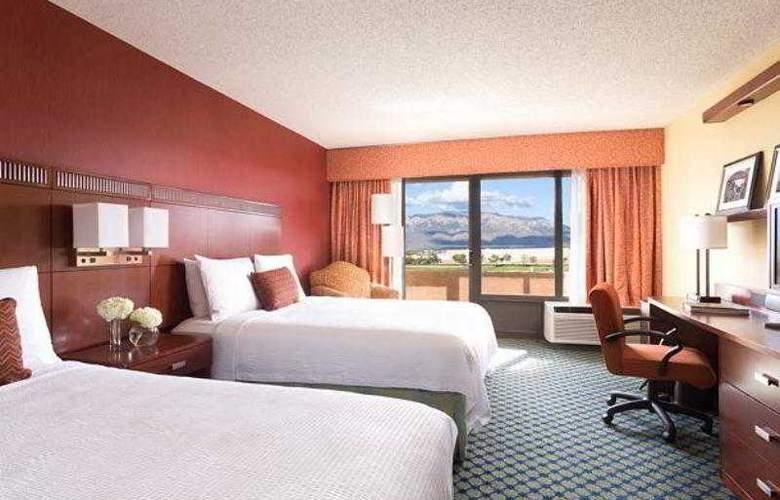 Courtyard Albuquerque - Hotel - 3