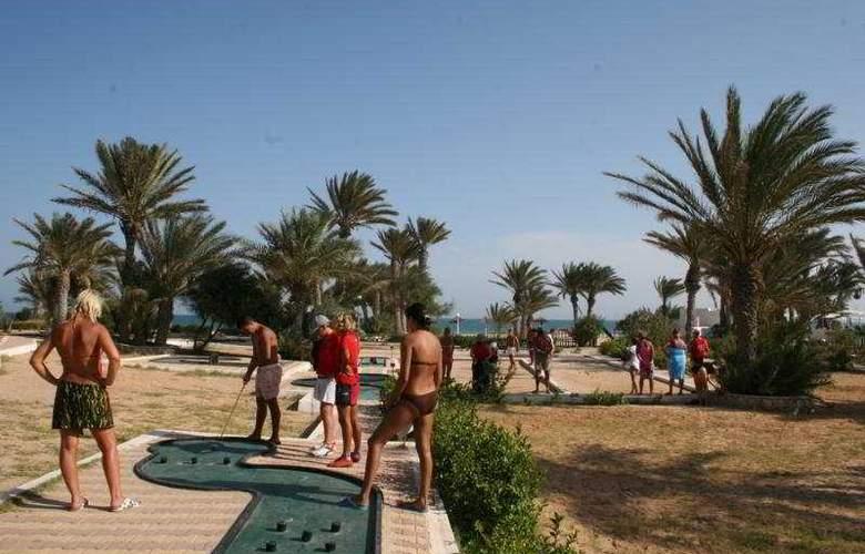 El Mouradi Djerba Menzel - Sport - 6