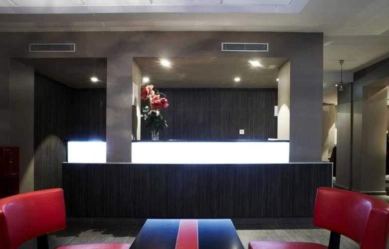 New Hotel Opera - General - 0