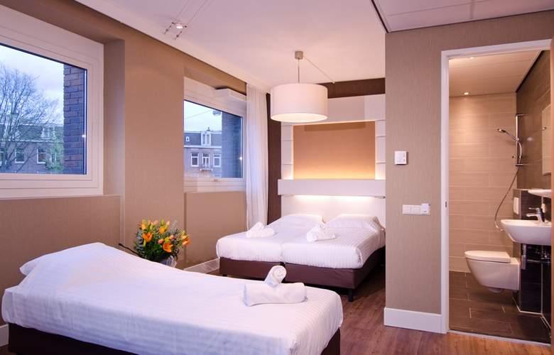 Mosaic - Room - 4