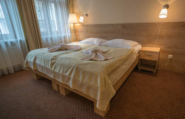 Prague Centre Superior - Room - 3