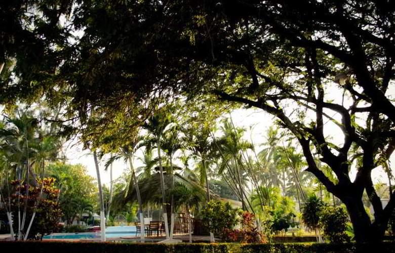 Hotel Piedras de Sol Acapulco Diamante - Sport - 7