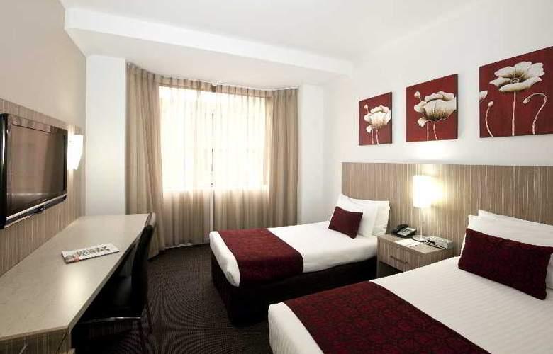 Metro Hotel Sydney Central - Room - 8