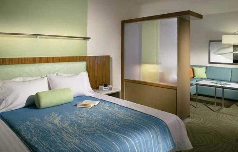SpringHill Suites Grand Junction Downtown - Hotel - 11