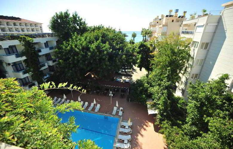 Merhaba Hotel - Pool - 15