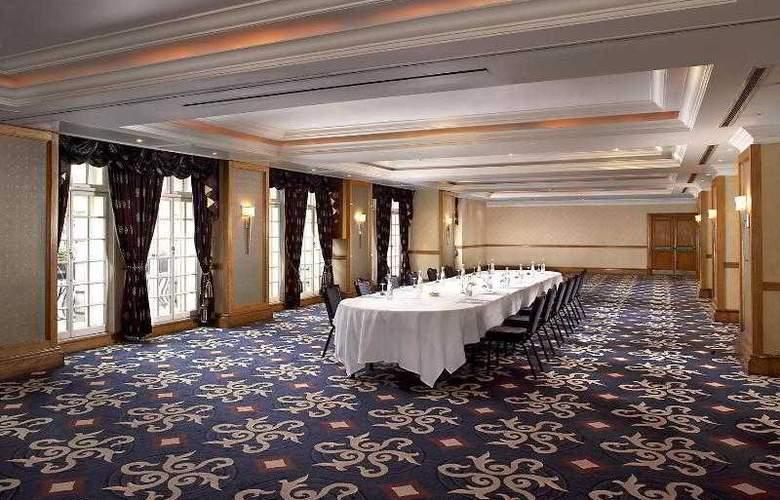 Le Meridien Piccadilly - Hotel - 12