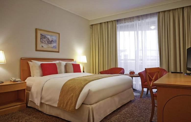 Pullman Dubai Deira City Centre Residence - Room - 9