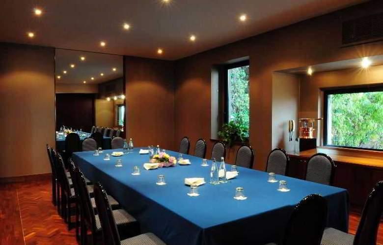 Grand Hotel San Marino - Restaurant - 9