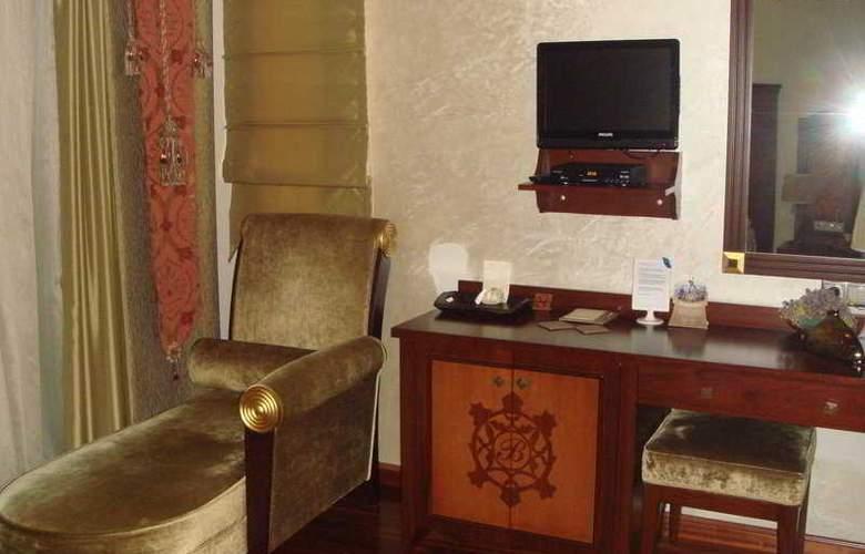 Bulbul Yuvasi Boutique Hotel - Room - 4