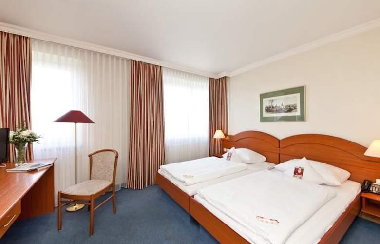 Novum Hotel Ravenna Berlin Steglitz - Room - 9