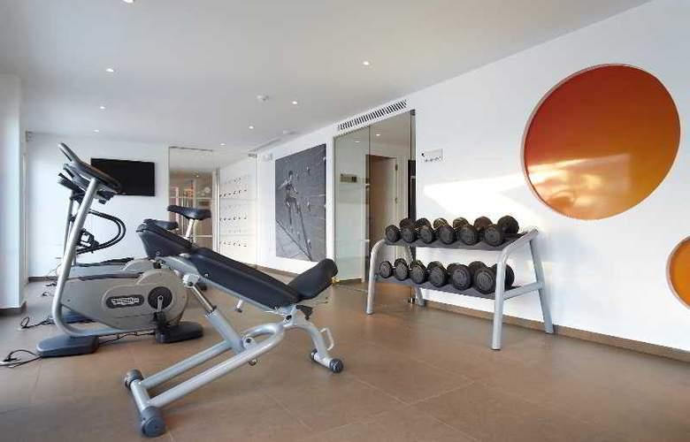 Apartamentos Ibiza Sun - Sport - 9