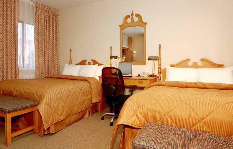 Comfort Inn Airport - Room - 14