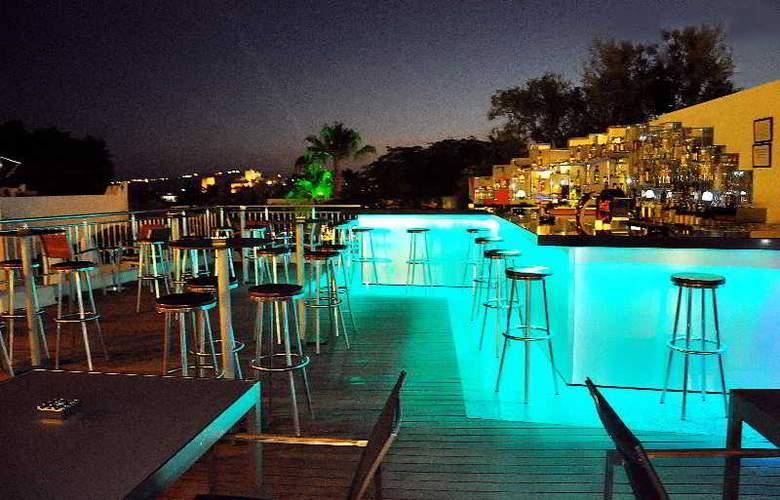 Bodrum Eos hotel - Bar - 23