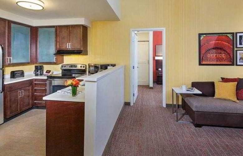 Residence Inn Omaha Downtown - Hotel - 11