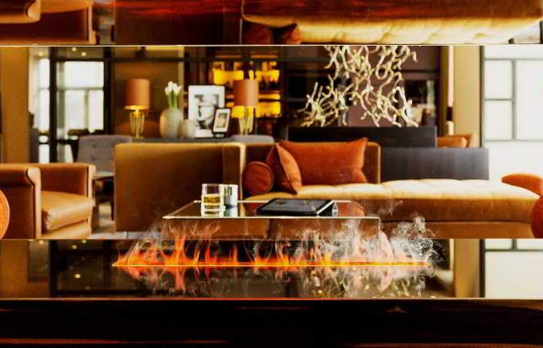 Ameron Hotel Regent - General - 11