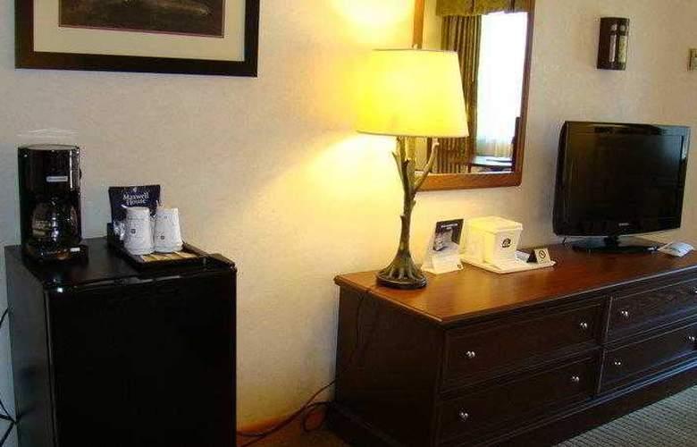Best Western Adirondack Inn - Hotel - 10