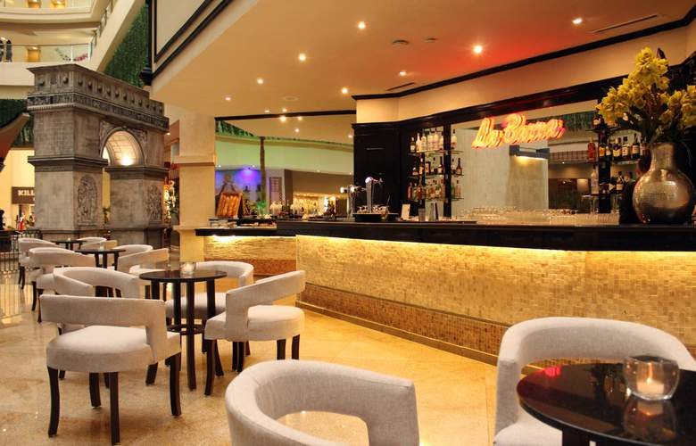 Seadust Cancún Family Resort - Bar - 36