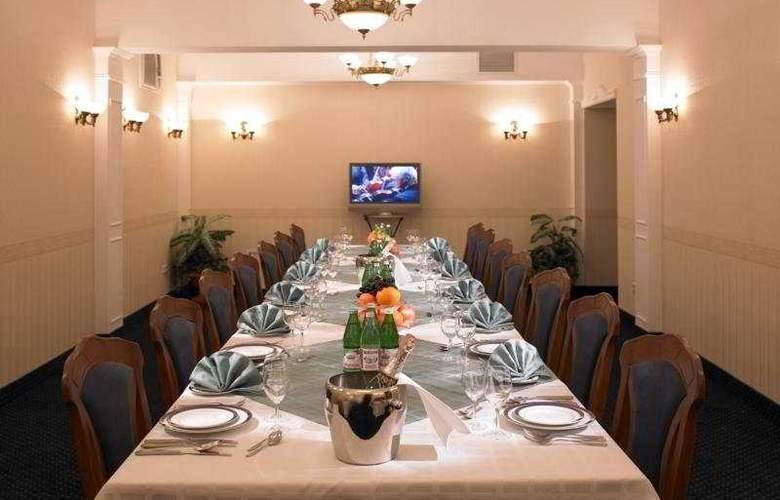 Ukraine - Restaurant - 4