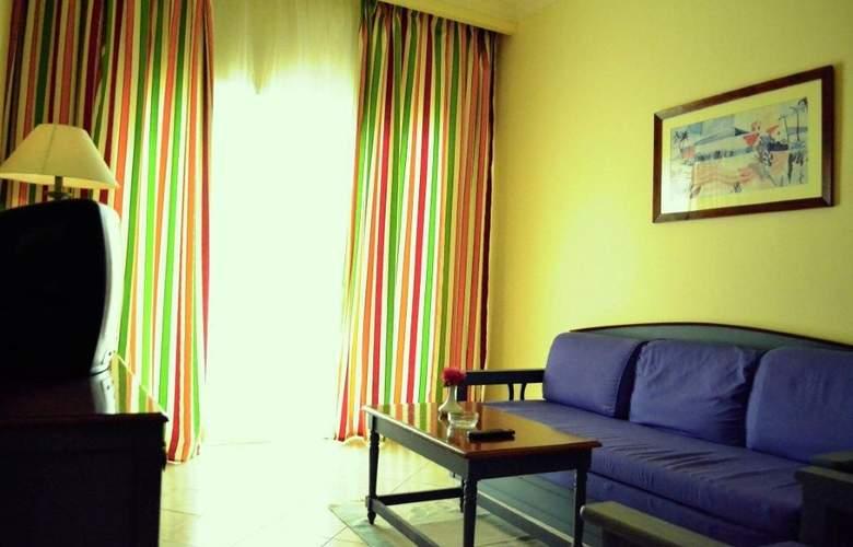 Poinciana Sharm Resort - Room - 5
