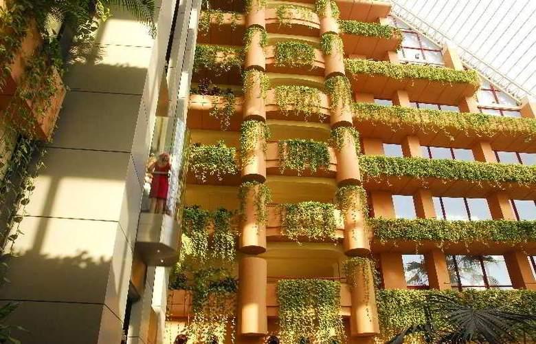 Almuñecar Playa SPA - Hotel - 5
