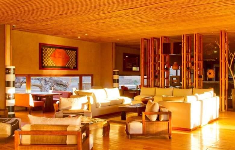 Cumbres San Pedro de Atacama - Hotel - 8