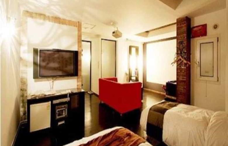 Noo Noo Hotel Jongno - Room - 13