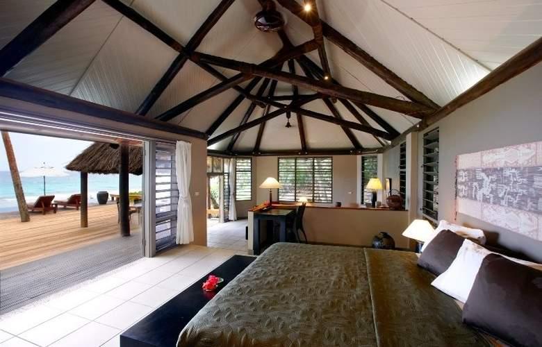 Yasawa Island Resort & Spa - Room - 1