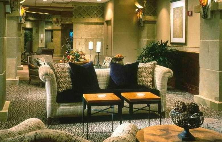 Sheraton Lake Buena Vista Resort - General - 0
