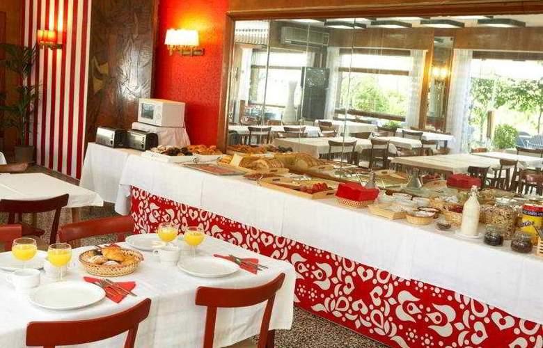 Bell Repos - Restaurant - 8