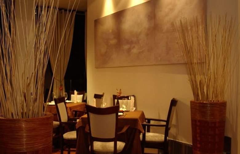Bourgas - Restaurant - 6