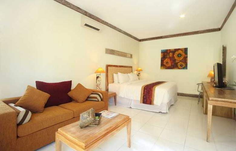 Ivory Resort - Room - 2