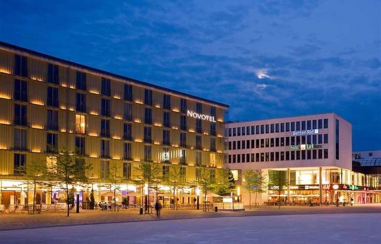 Novotel Muenchen Messe - Hotel - 44