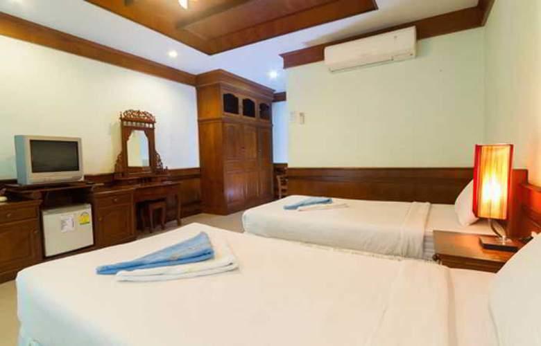 Phangan Bayshore Resort - Room - 10