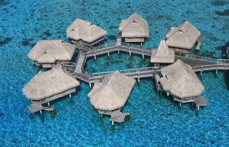 Sofitel Moorea Ia Ora Beach Resort - General - 3