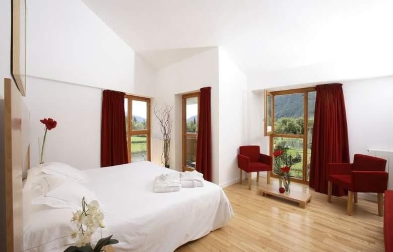 Tierra de Biescas - Room - 4