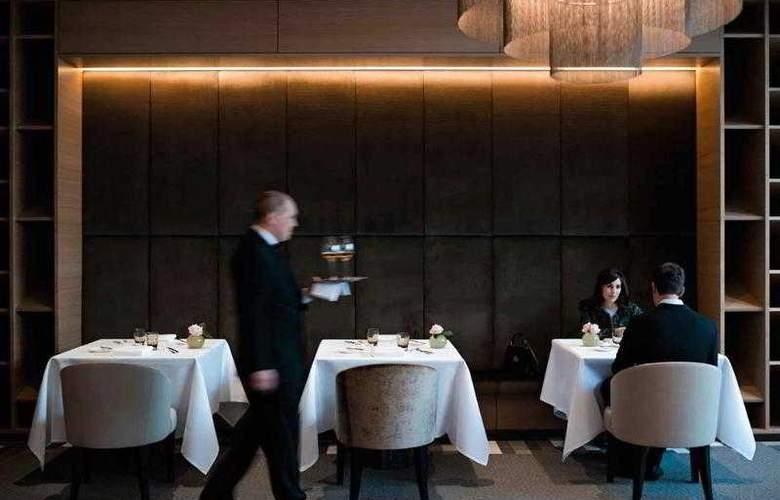 Pullman Basel Europe - Hotel - 28