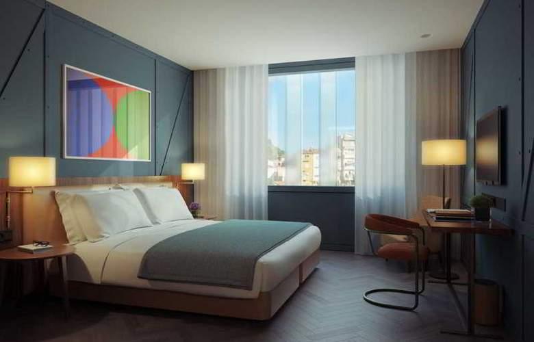 Vincci Porto - Room - 7