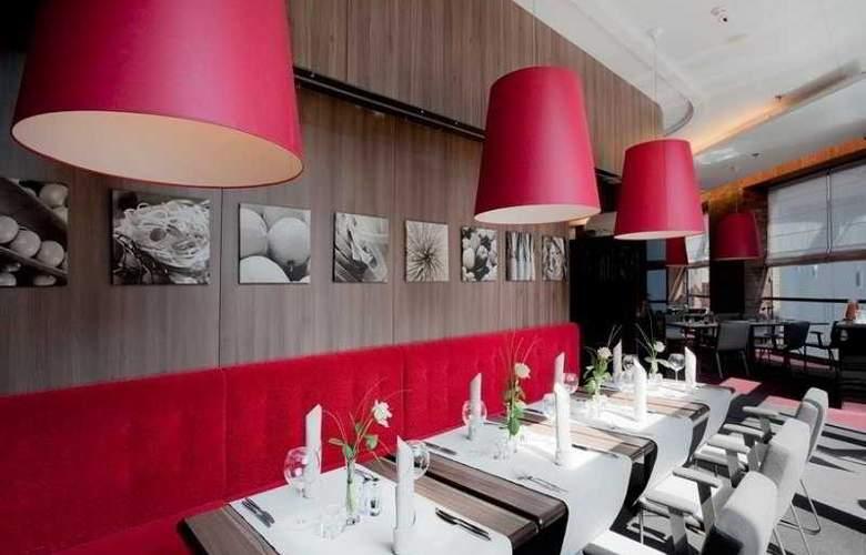 Paris Legendre - Restaurant - 2