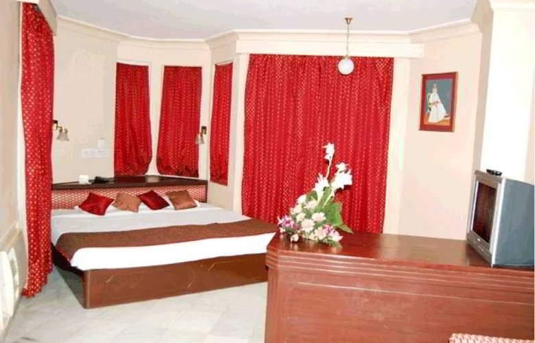 Quality Inn Vishnupriya - Room - 3